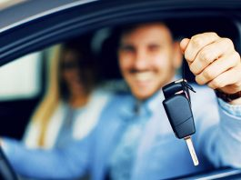 rent ca car bucuresti