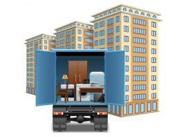 transport mobilier