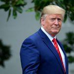 Donald Trump sustine ca SUA a depasit criza coronavirusului
