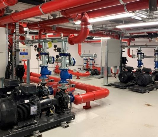 incercarea la presiune hidraulica