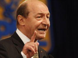 Traian Basescu este de parere ca fiecare pensionar este furat cu 904 lei