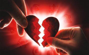 Zodiile care au ghinion in dragoste in luna noiembrie