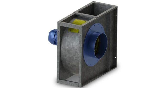Tipurile de ventilatoare industriale si rolul acestora